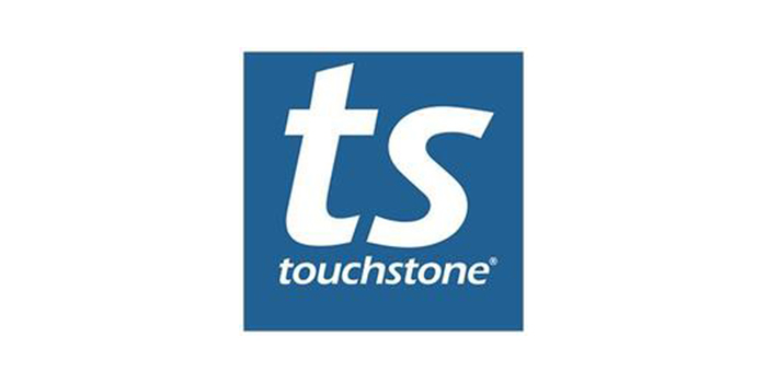 touchstone building products logo